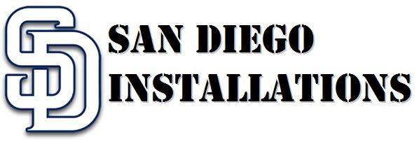 San Diego Installations